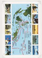 Palau Jaar 1994 Michel-cat Blok 24 **/MNH - Palau