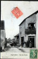 77, Jouy Le Chatel, Rue Des Fosses - Frankreich
