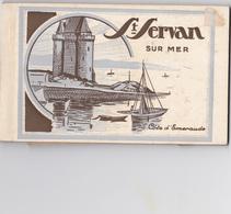 St Servan Sur Mer - France