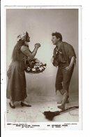 CPA-Carte Postale-Royaume Uni-Miss EllalineTerris & Seymour Hicks 1906 VM10159 - Entertainers