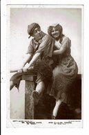 CPA-Carte Postale-Royaume Uni-Miss EllalineTerris & Seymour Hicks 1906 VM10160 - Entertainers