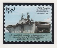 Palau Jaar 1994 Michel-cat 769  **/MNH - Palau