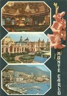 Monte Carlo - Monte-Carlo
