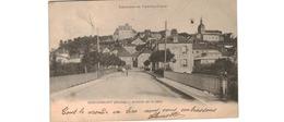 25  /  Rougemont  -  Avenue De La Gare - Autres Communes