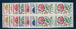 1965 Czechoslovakia MNH - Mi 1583-1589 ** MNH - Tchécoslovaquie