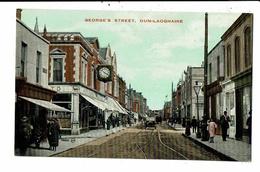 CPA-Carte Postale-Irlande-Dun Laoghaire -George's Street VM10162 - Ireland