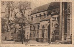 TOURNAI + Marché- Aux - Poteries - Tournai