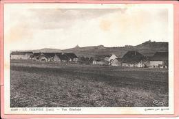 Le Vernois - Vue Génerale Parfait état - Autres Communes