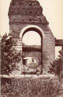 FREJUS   La Porte Doree - Frejus