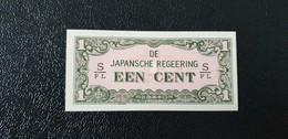 1 Cent 1942 Occupation Japonaise,UNC/NEUF - Japon