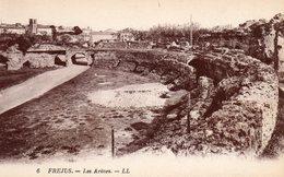 FREJUS  ...les Arenes - Frejus