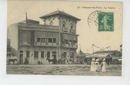 PALAVAS LES FLOTS - Le Casino - Palavas Les Flots