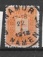 108 Namur 1G - 1912 Pellens