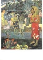 Polynésie Française-PAUL GAUGUIN La Orana Maria (Editions Réunion Des Musés Nationaux Paris 1988 /EX 4569) @ *PRIX  FIXE - Polynésie Française