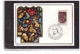 TEM4299  -   LANZENDORF 10.4.1981   /   750. TODESJAHR ST.ANTONIUS VON PADUA - Christentum