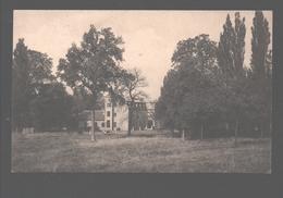 Sint-Huibrechts-Hern / Hern St. Hubert / Hoeselt - Château De Hardelingen - 1929 - Hoeselt