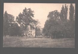 Sint-Huibrechts-Hern / Hern St. Hubert / Hoeselt - Château De Hardelingen - Hoeselt