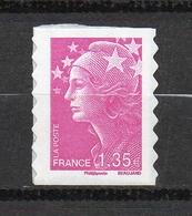 Timbres France N° 289 Neuf ** Marianne De Beaujard Bord De Feuille - Francia
