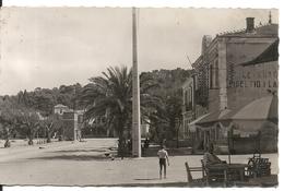 LA MAIRIE ET LA POSTE - Saint-Mandrier-sur-Mer
