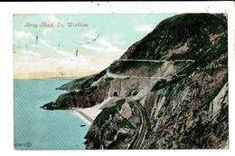 CPA-Carte Postale-Irlande-Wicklow- Bray Head-1907 VM10171 - Dublin