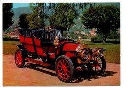 VOITURE CHENARD WALCKER 1905 - Voitures De Tourisme