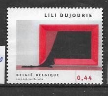 3442 - Belgium
