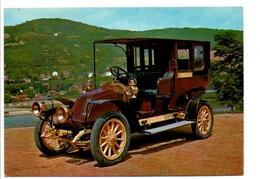 VOITURE RENAULT 1908 - Voitures De Tourisme