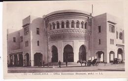 CPA CASABLANCA OFFICE ECONOMIQUE - Casablanca