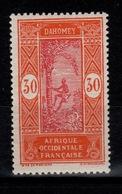 Dahomey - YV 64 N* Cote 3,50 Euros - Unused Stamps