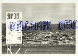 Saint - Pierre Et Miquelon. La Ville Vue De L'aéroport. Jean Briand Photographe - Saint-Pierre-et-Miquelon