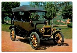 VOITURE FORD T 1915 - Voitures De Tourisme