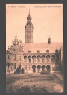 Mechelen / Malines - L'Académie De Musique (ancien Hôtel De Busleyden) - Malines