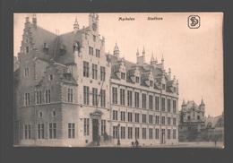 Mechelen - Stadhuis - Malines