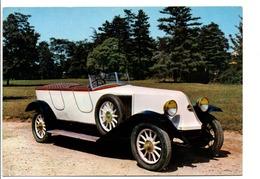 VOITURE RENAULT 40 CV 1923 - Voitures De Tourisme