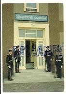 Saint - Pierre Et Miquelon. Les Gendarmes. Jean Briand Photographe - Saint-Pierre-et-Miquelon