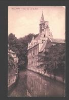 Mechelen / Malines - Une Vue Sur La Dyle - Malines