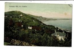 CPA-Carte Postale-Irlande- Dublin-Killiney Hill-1907 - VM10173 - Dublin