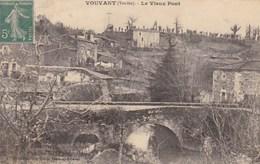 VOUVANT - VENDÉE -  (85)  -  CPA. - Frankreich