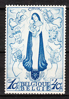 374**  Grande Orval - Bonne Valeur - MNH** - COB 1090 - Regommé - LOOK!!!! - Belgique