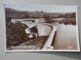 ECOSSE KIRKCUDBRIGHTSHIRE TONGLAND DAM KIRKCUDBRIGHT THE GALLOWAY WATER POWER CO. - Kirkcudbrightshire