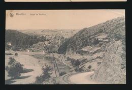 BOUILLON  ROUTE DE CORBION - Bouillon