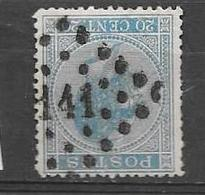18 Pt 141 Gand - 1883 Leopold II
