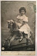 30181 La Principessa Iolanda Anno 1905 - Königshäuser