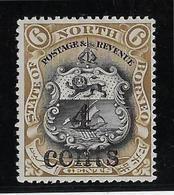 Bornéo Du Nord N°99 - Neufs * Avec Charnière - TB - Asia (Other)