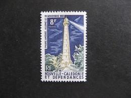 B). Nouvelle-Calédonie: TB N° 327, Neuf X . - Neukaledonien