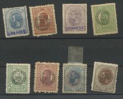 Romania. LEVANT Cote Yv. 46,-Euros - Levant (Turquía)