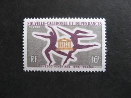 B). Nouvelle-Calédonie: TB N° 329, Neuf X . - Neukaledonien