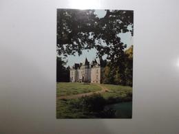 SAINT JULIEN DES LANDES Chateau De La Foret - Frankreich