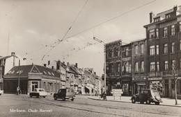 MERKSEM  / ANTWERPEN / DE OUDE BAREEL - Antwerpen