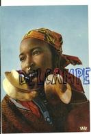 République Du Mali. Mopti. Femme Peul - Mali